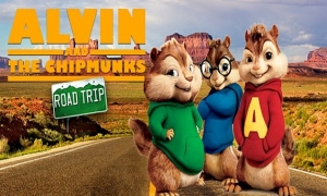Голямото чипоключение / Alvin and the chipmunks –the chip road