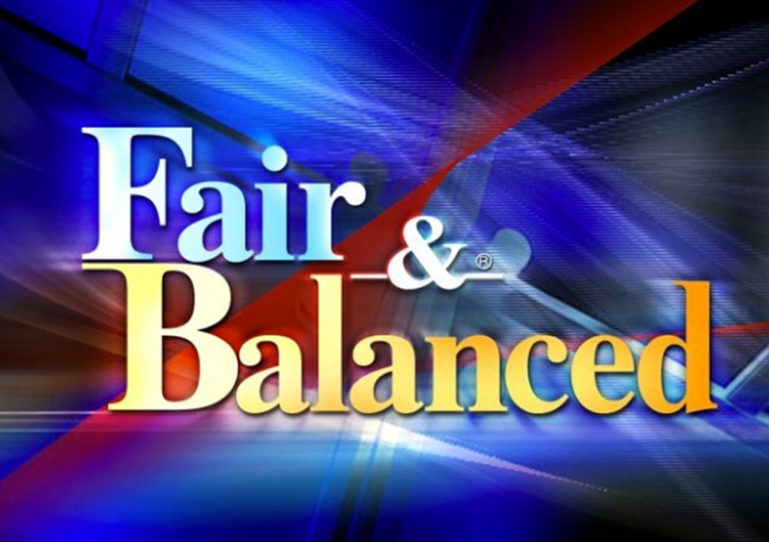 Жертвите на Ейлс | Fair and balanced