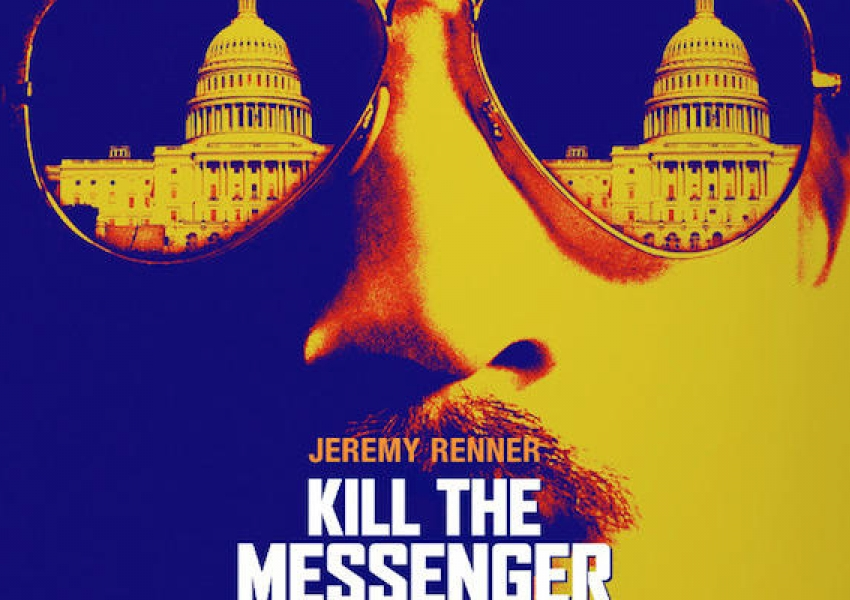 Убий пратеника / Kill the messenger