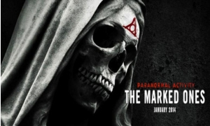 Паранормална активност: Белязаните / Paranormal activity: The marked ones