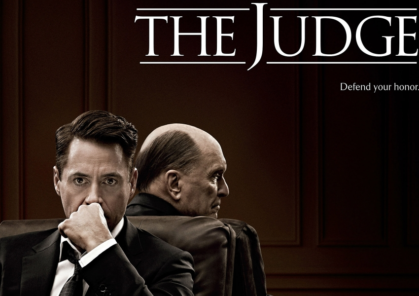 Съдията / The judge