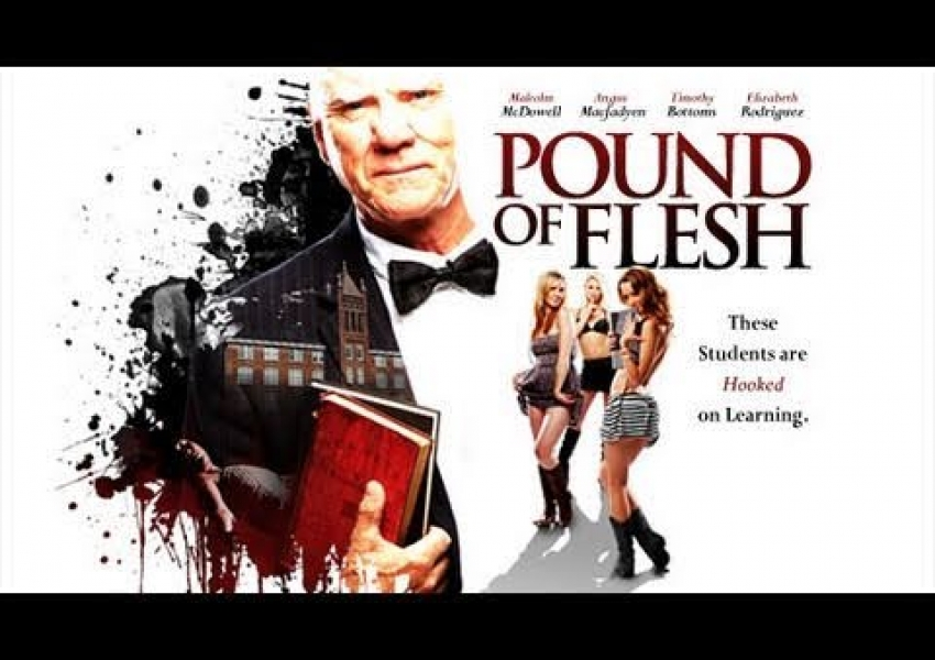 Pound of Flesh  /  Лира от плът