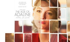 The age of Adaline / Вечната Аделайн